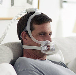 Philips Dreamwear Full Face CPAP Mask