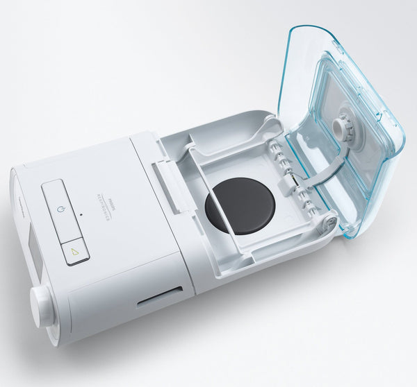 Philips Dreamstation BiPAP Pro with Heated Humidifier