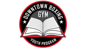 Downtown Boxing Gym Inspires Academic Achievement in Urban Youth
