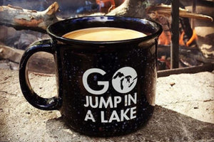 The Best Places in Michigan to Go Jump In A Lake