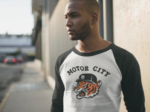 Motor City Kitty
