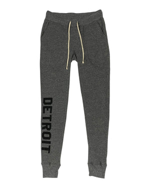 Detroit Jogger - Women's bottoms