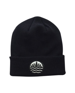 TGLS Knitted Sailor Cap Beanie - The Great Lakes State