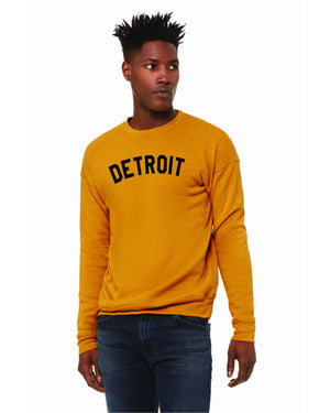 Basic Detroit Sweatshirt