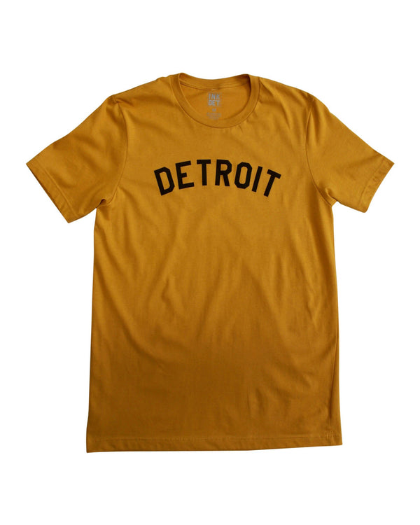 Basic Detroit Unisex T-Shirt
