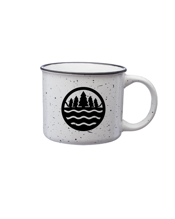 TGLS - The Great Lakes State Logo - 15oz coffee mug