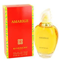 AMARIGE PERFUME FOR WOMEN 100ml) - EAU DE TOILETTE SPRAY