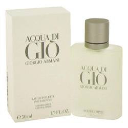Acqua Di Gio Cologne By  GIORGIO ARMANI  FOR MEN