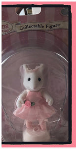 ANGELINA BALLERINA VINTAGE COLLECTIBLE DOLL BY FLAIR (PRE LOVED BOXED ITEM)