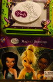 DISNEY FAIRIES MAGNETIC DRAWING KIT