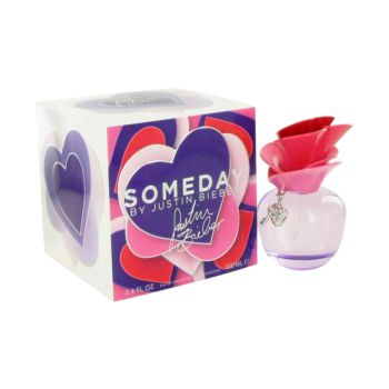 JUSTIN BIEBER - SOME DAY - EAU DE PARFUM SPRAY - 100 ML
