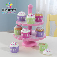 KIDKRAFT CUPCAKE STAND - FREE DELIVERY