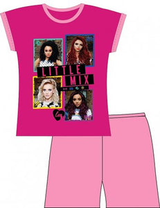 GIRL'S PYJAMAS - LITTLE MIX - 9-10YRS