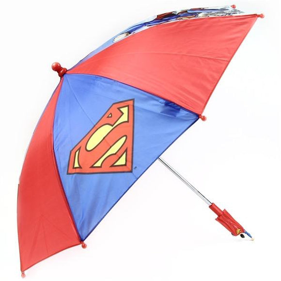 SUPERMAN UMBRELLA