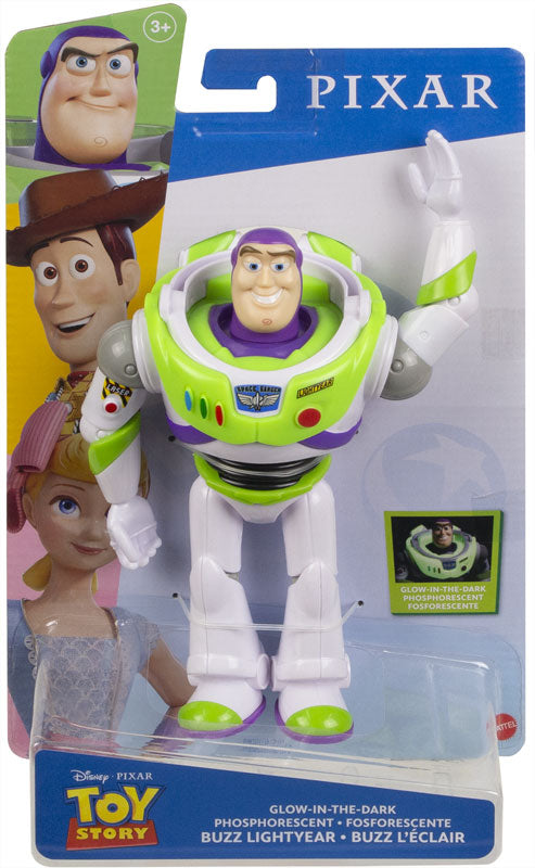 DISNEY PIXAR BUZZ LIGHT YEAR TOY  STORY