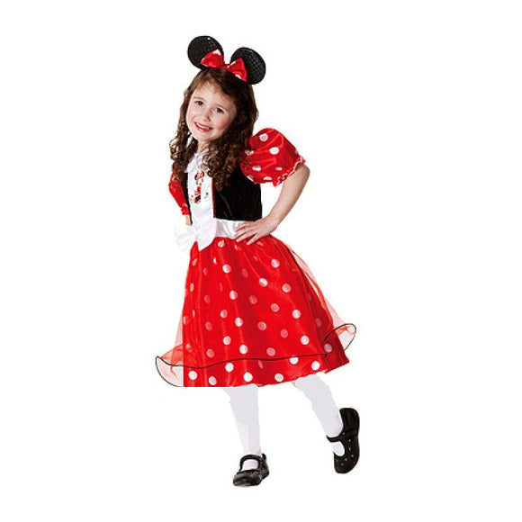 GIRL'S FANCY DRESS - 3 -5 YRS FREE DELIVERY