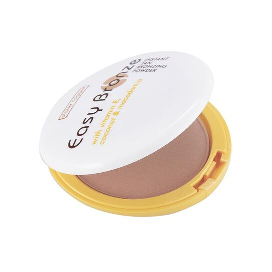 Easy Bronze Instant Tan Bronzing Powder Sheer Gold
