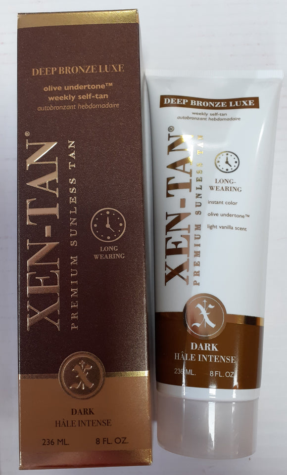 Xen-Tan Deep Bronze Luxe Lotion 236ml