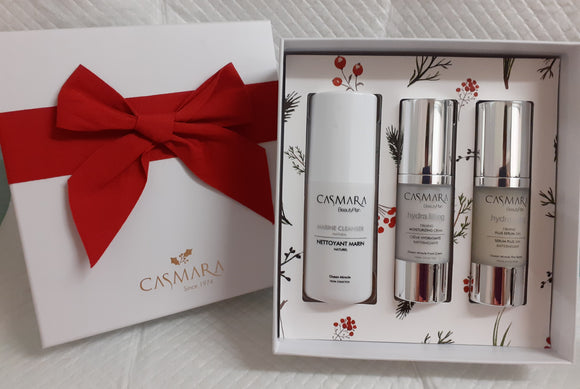 CASMARA Hydra Lifting Collection Luxury Skin Care Gift Box