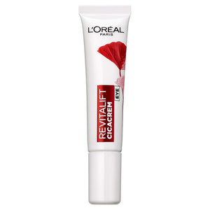 Loreal Revitalift Cicacream Anti-Wrinkle + Firming Eye Cream