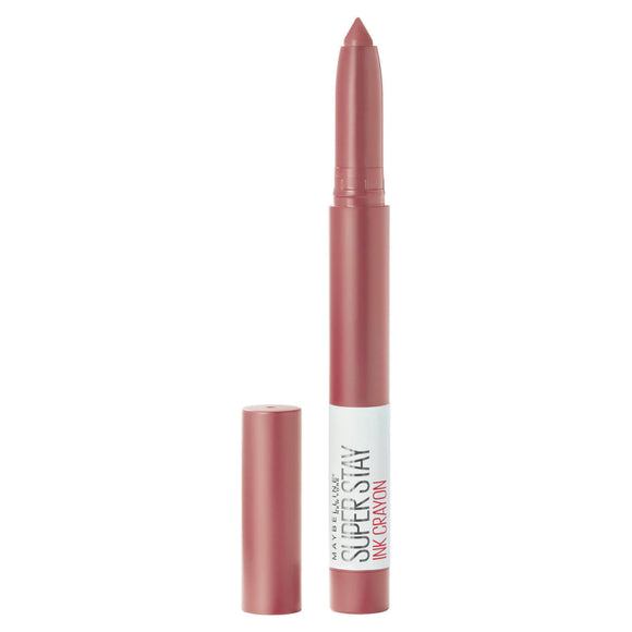 MAYBELLINE SUPER STAY INK CRAYON 15 LEAD THE WAY