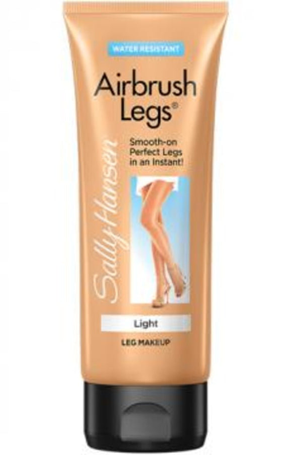 Sally Hansen Airbrush Legs Lotion Light