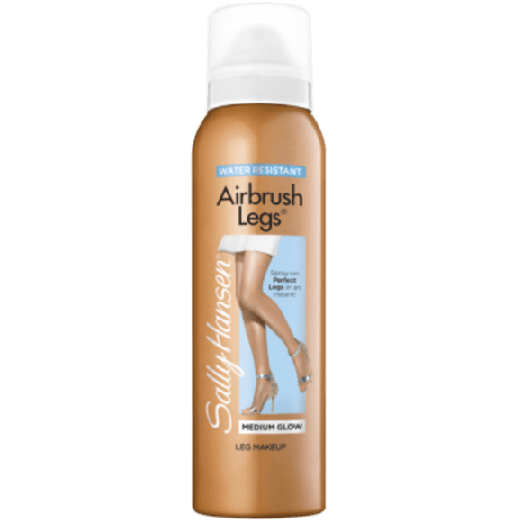 Sally Hansen Airbrush Legs in Medium Glow Water Resistant | LA Image