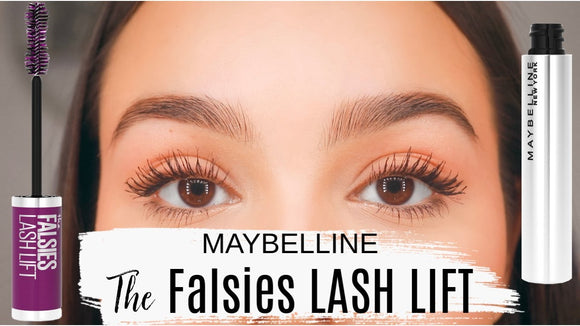 Maybelline Falsies Lash Lift Mascara | LA Image