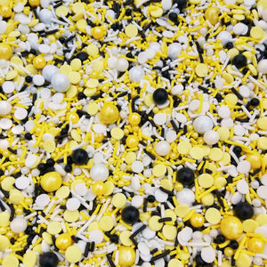 Bees Knees Sprinkle Mix