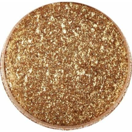 Edible Glitter Dust 2g Gold