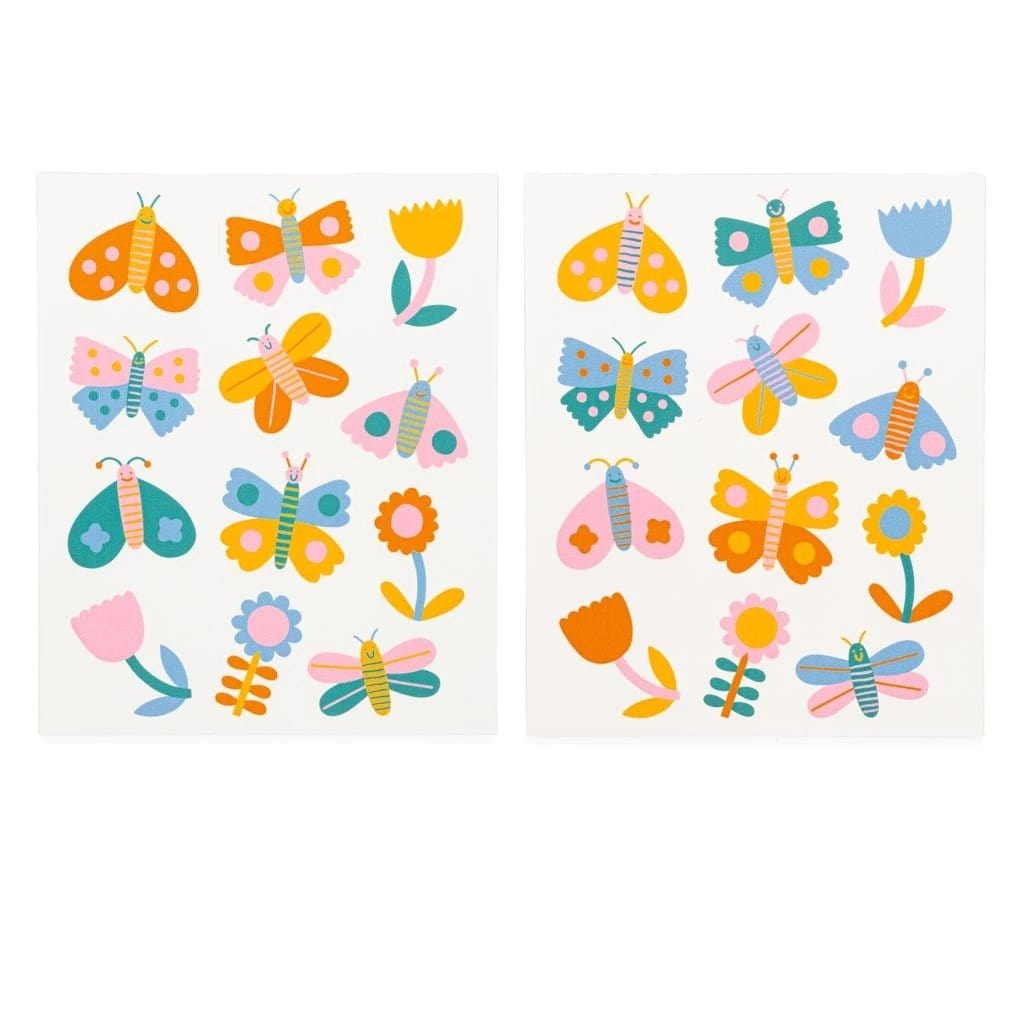 Butterfly Besties Edible Stickies®