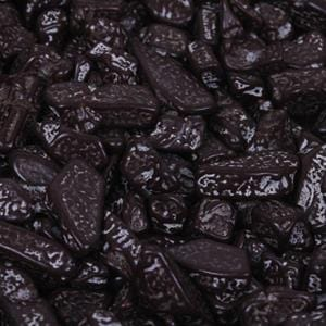 Chocolate Rocks Black Coal