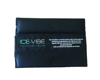 Ice-Vibe Replacement/Additional Cold Packs