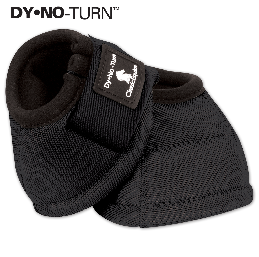 DYNO No-Turn Bell Boot