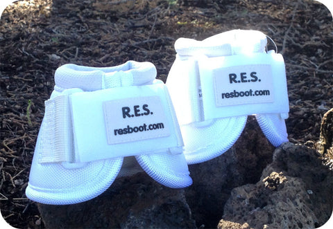 RES- Bell Boot