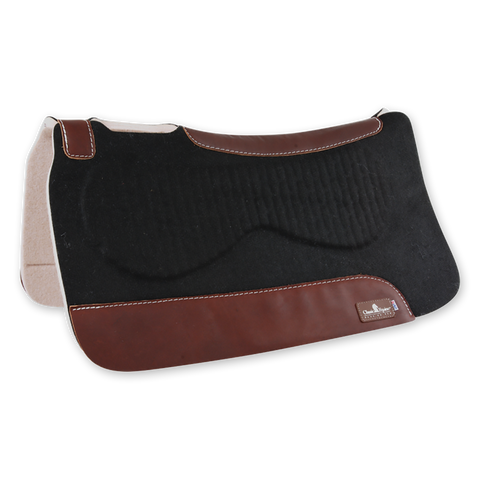 Zone Series Saddle Pad
