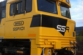 Downer Rail adds an on-board CCTV driver aid system by BLUi to their latest locomotives.