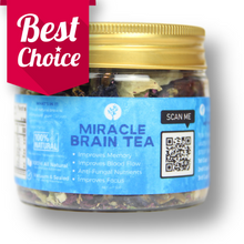 Load image into Gallery viewer, Miracle Brain Tea - Healthy Sage