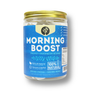 Morning Boost - Healthy Sage