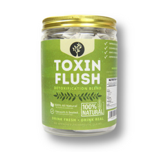 Load image into Gallery viewer, Toxin Flush - Healthy Sage