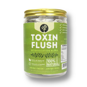 Toxin Flush - Healthy Sage