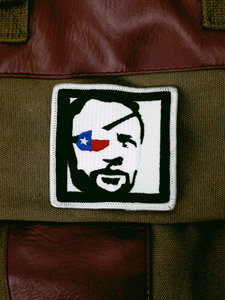 Official Crenshaw Embroidery Patch