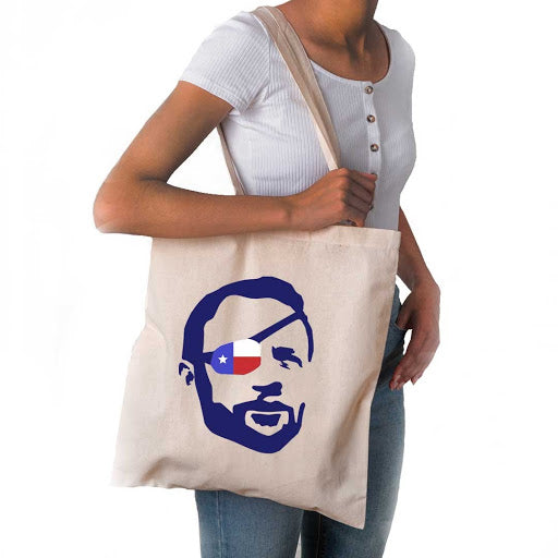 Official Crenshaw Tote Bag