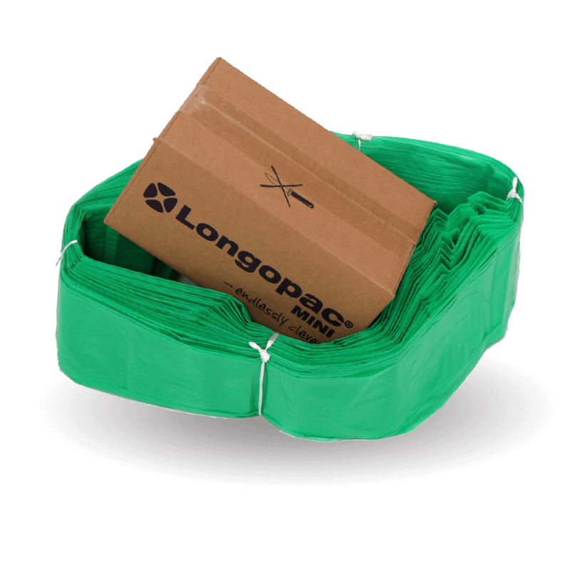 Longopac Mini Waste Bags