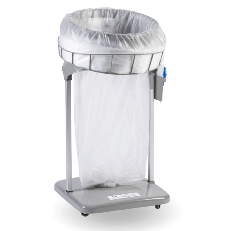 Longopac Maxi Waste Stand