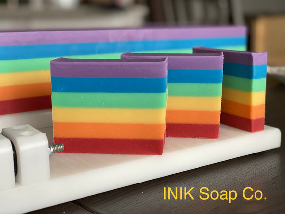 Rainbow Magic Soap