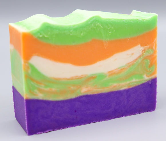 Monster Mash Soap