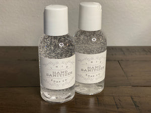Hand Sanitizer 2oz