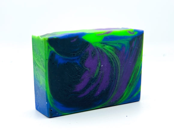 Northern Lights Soap