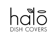 Halo Dish Covers Logo